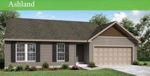 2727 Adobe Drive, Imperial, MO 63052 (#20070578) :: Kelly Hager Group | TdD Premier Real Estate