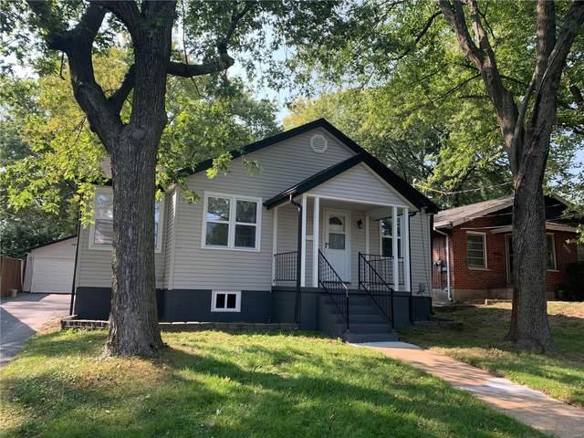 2411 Ackerman Avenue, St Louis, MO 63114 (#20070588) :: Kelly Hager Group | TdD Premier Real Estate