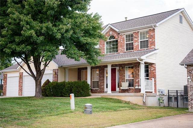 Arnold, MO 63010 :: RE/MAX Professional Realty