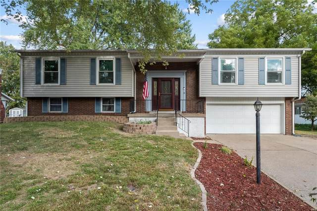 324 Breckenridge Drive, Belleville, IL 62221 (#20070604) :: The Becky O'Neill Power Home Selling Team