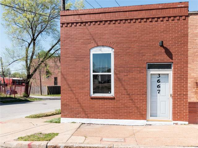 3667 S Broadway, St Louis, MO 63118 (#20070613) :: RE/MAX Vision