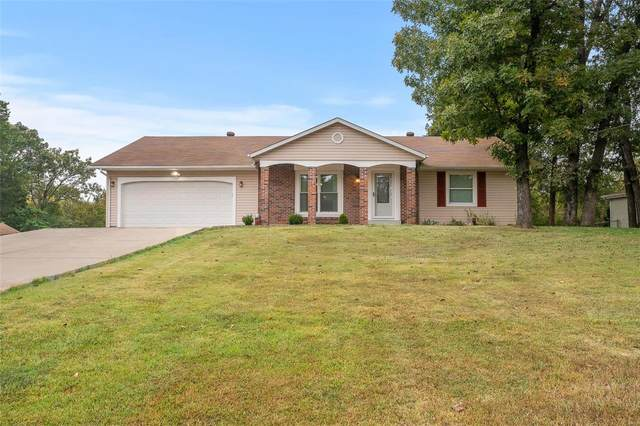 859 Woodland Hills Drive, Robertsville, MO 63072 (#20070622) :: Realty Executives, Fort Leonard Wood LLC