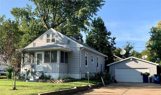 2806 Grandview Avenue, Alton, IL 62002 (#20070623) :: RE/MAX Professional Realty