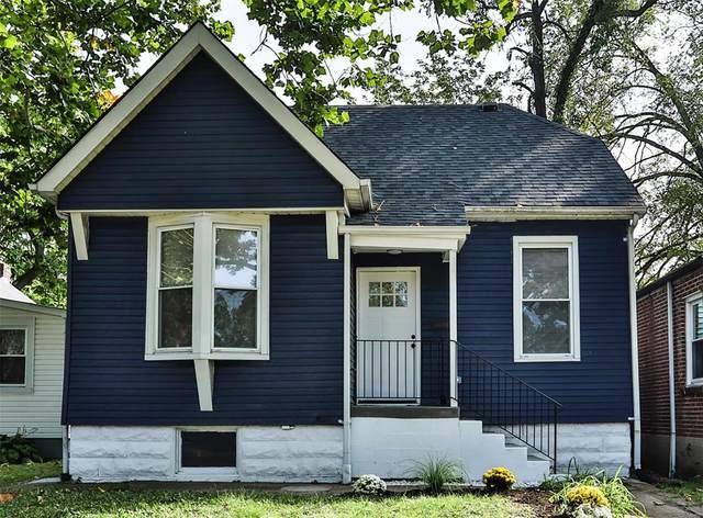 6910 Corbitt Avenue, University City, MO 63130 (#20070627) :: The Becky O'Neill Power Home Selling Team