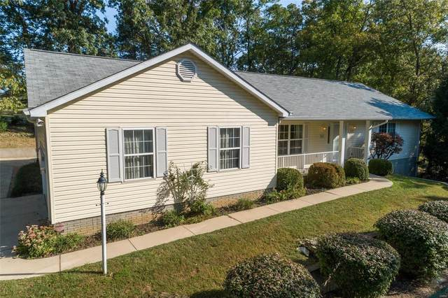 9535 Bent Tree, Hillsboro, MO 63050 (#20070639) :: Parson Realty Group