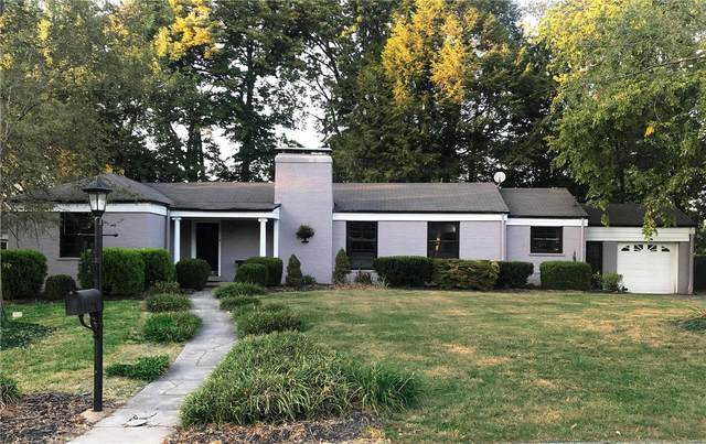 2 Pricemont, St Louis, MO 63132 (#20070641) :: RE/MAX Professional Realty
