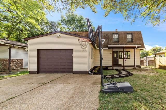 34 Cedar Drive, Pacific, MO 63069 (#20070645) :: RE/MAX Professional Realty