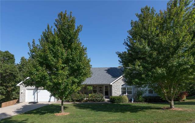 19354 Laney Road, Waynesville, MO 65583 (#20070665) :: Walker Real Estate Team