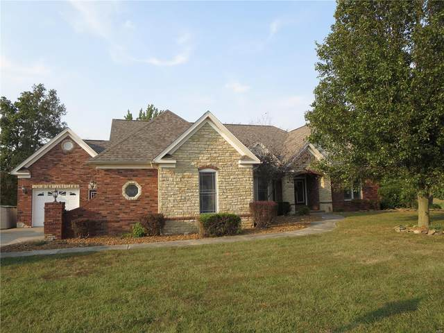 1500 Ridgeview Drive, MARION, IL 62959 (#20070753) :: Kelly Hager Group | TdD Premier Real Estate