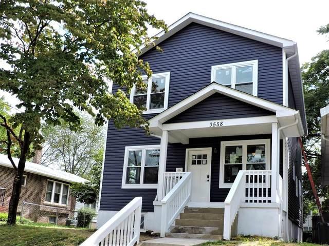 3558 Commonwealth Avenue, St Louis, MO 63143 (#20070770) :: PalmerHouse Properties LLC