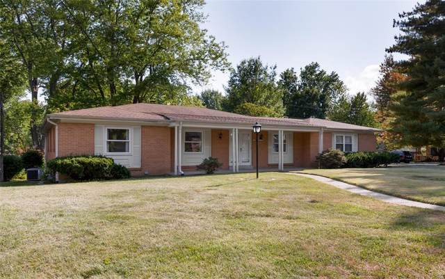 1004 Mallow, Ellisville, MO 63011 (#20070777) :: The Becky O'Neill Power Home Selling Team
