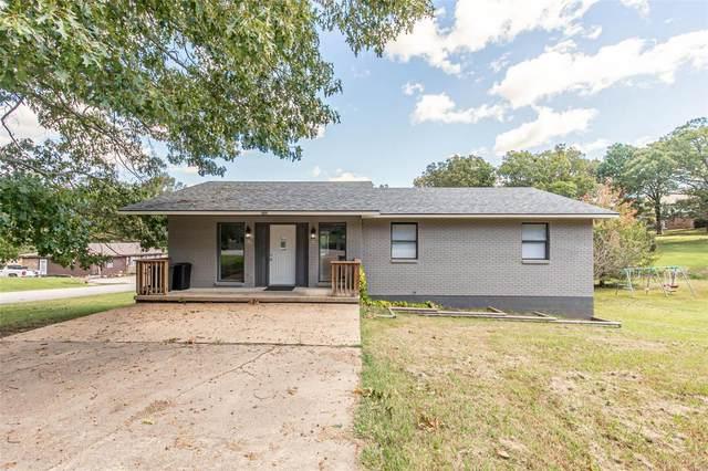 2722 Sigler, Poplar Bluff, MO 63901 (#20070788) :: Walker Real Estate Team