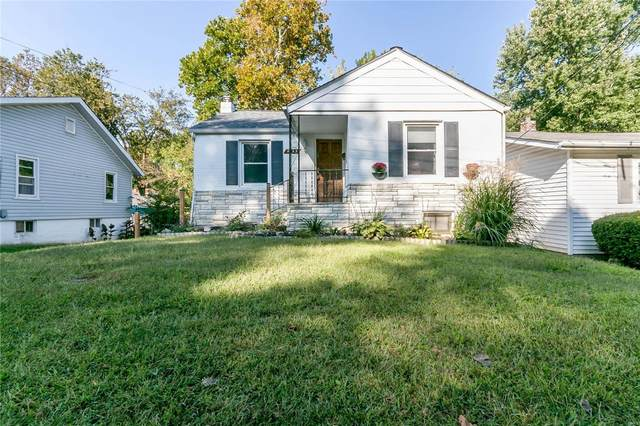 2423 Leslie Avenue, St Louis, MO 63114 (#20070815) :: Clarity Street Realty