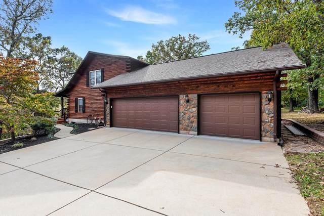 5660 Lake Hill Drive, Hillsboro, MO 63050 (#20070849) :: Walker Real Estate Team