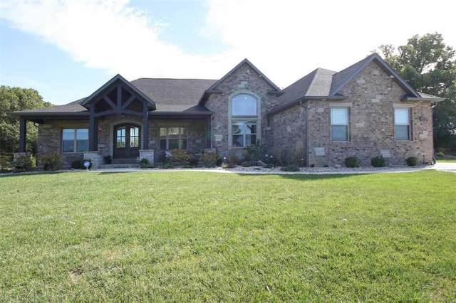 51 Long Branch Lane, Caseyville, IL 62232 (#20070857) :: Tarrant & Harman Real Estate and Auction Co.