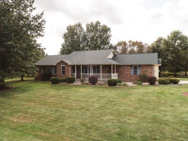 17 Deer Run E, POCAHONTAS, IL 62275 (#20070869) :: Walker Real Estate Team