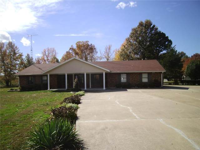1283 State Route 4, PERCY, IL 62272 (#20070894) :: Parson Realty Group