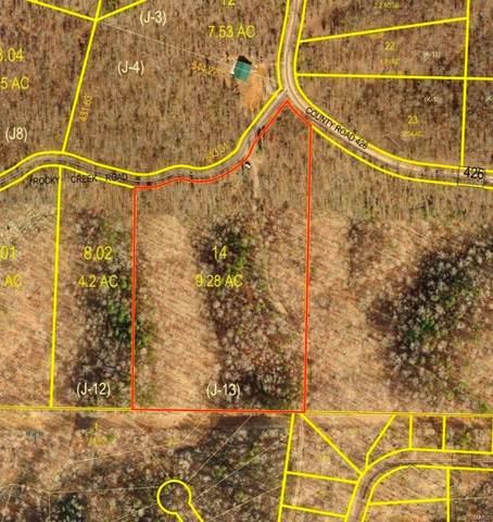 0 Cr 426 & Rocky Creek Road, Ellington, MO 63901 (#20070907) :: Century 21 Advantage