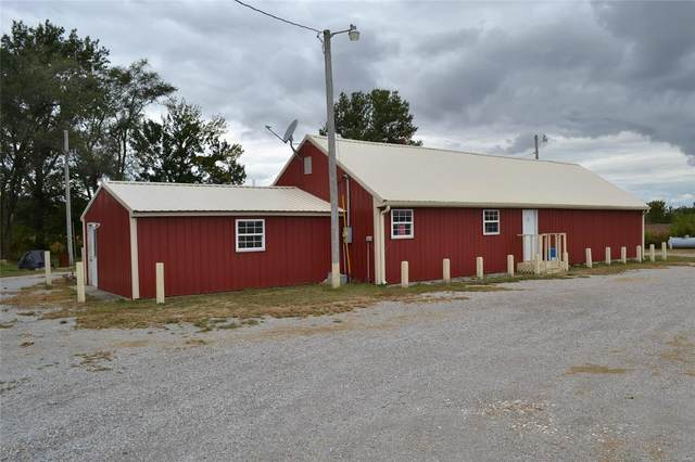 20727 State Route 127, CARLYLE, IL 62231 (#20070939) :: Parson Realty Group