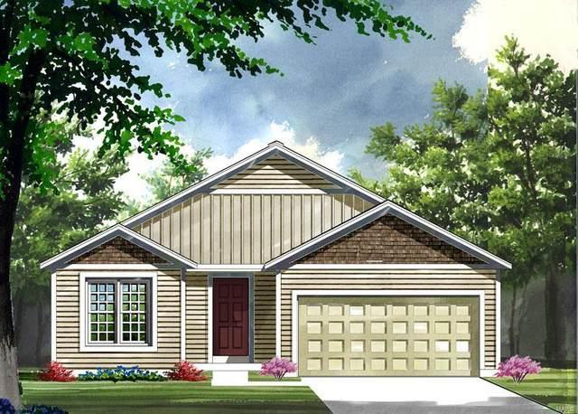 0 Madison Ranch, Eureka, MO 63025 (#20070940) :: Hartmann Realtors Inc.