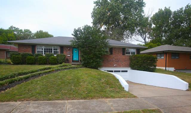 941 Briarwood Lane, University City, MO 63130 (#20071014) :: The Becky O'Neill Power Home Selling Team