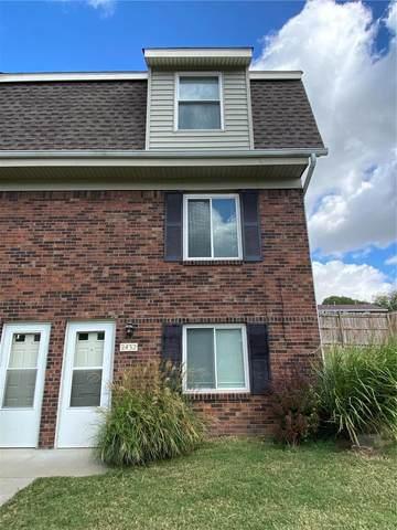 2432 Falcons Way, Saint Charles, MO 63303 (#20071070) :: Clarity Street Realty