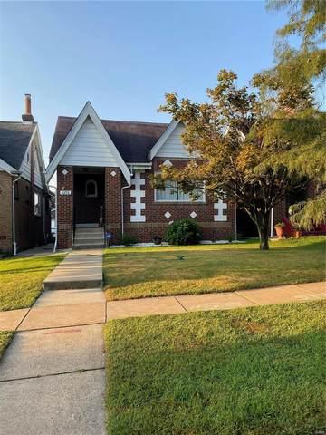 6272 Marmaduke Avenue, St Louis, MO 63139 (#20071083) :: Parson Realty Group