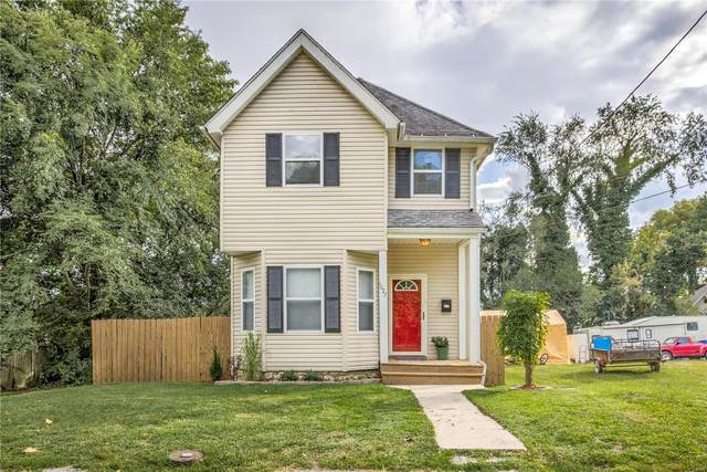 1627 Joesting Avenue, Alton, IL 62002 (#20071092) :: Century 21 Advantage