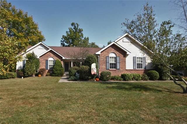 5672 Stone Villa Drive, Smithton, IL 62285 (#20071093) :: PalmerHouse Properties LLC