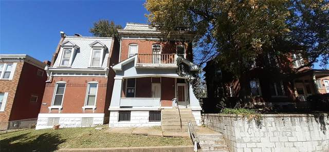 7321 Michigan Avenue, St Louis, MO 63111 (#20071095) :: Kelly Hager Group | TdD Premier Real Estate