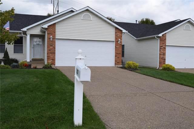137 Maryland 55B, O'Fallon, MO 63366 (#20071097) :: The Becky O'Neill Power Home Selling Team