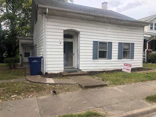 313 S Charles Street, Belleville, IL 62220 (#20071271) :: Parson Realty Group