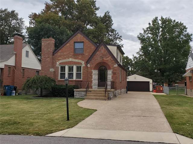 6758 Bonnie Avenue, St Louis, MO 63123 (#20071307) :: Clarity Street Realty