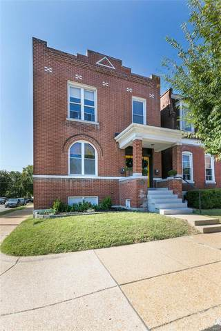 3127 Morganford, St Louis, MO 63116 (#20071352) :: Clarity Street Realty