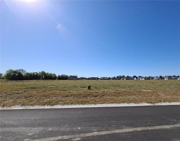 0 Day Break Lane #15, MARION, IL 62959 (#20071360) :: Tarrant & Harman Real Estate and Auction Co.