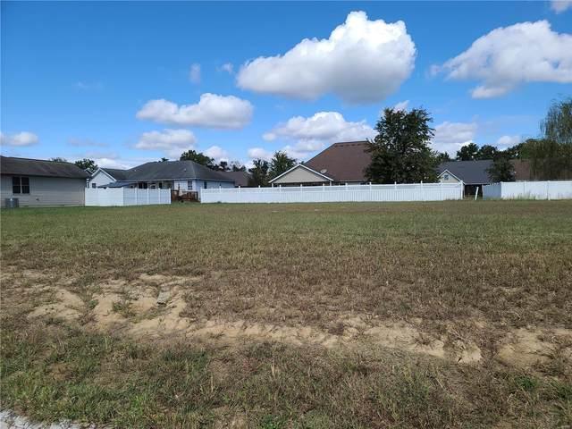 0 Horizon Lane #18, MARION, IL 62959 (#20071362) :: Matt Smith Real Estate Group