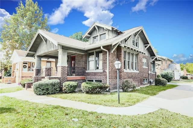 1019 Vandalia Street, Collinsville, IL 62234 (#20071364) :: Tarrant & Harman Real Estate and Auction Co.
