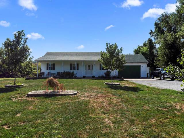 900 Bluffview Drive, Dupo, IL 62239 (#20071371) :: Parson Realty Group