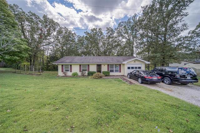 12020 Cedar Grove Road, Rolla, MO 65401 (#20071400) :: Parson Realty Group
