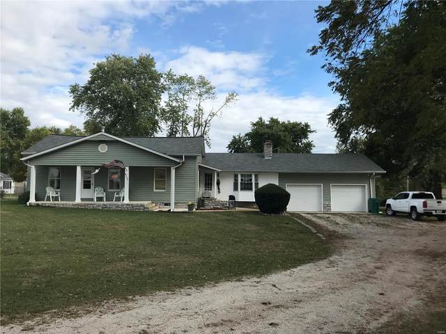 1952 State Road Z, Pevely, MO 63070 (#20071418) :: Century 21 Advantage