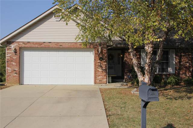 7719 Baxter Drive, Belleville, IL 62223 (#20071438) :: Clarity Street Realty