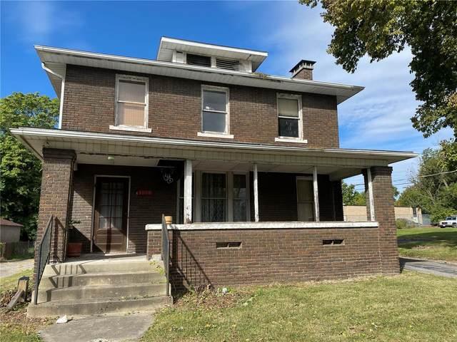 1808 Main Street, Alton, IL 62002 (#20071489) :: Walker Real Estate Team