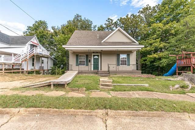 945 Park Avenue, Poplar Bluff, MO 63901 (#20071513) :: Walker Real Estate Team