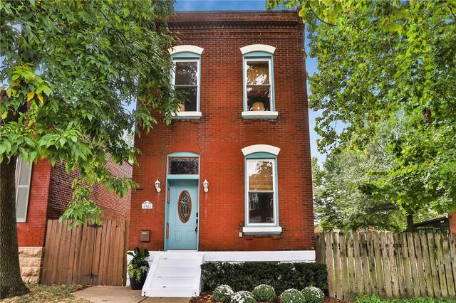 1942 Withnell Avenue, St Louis, MO 63118 (#20071523) :: Parson Realty Group