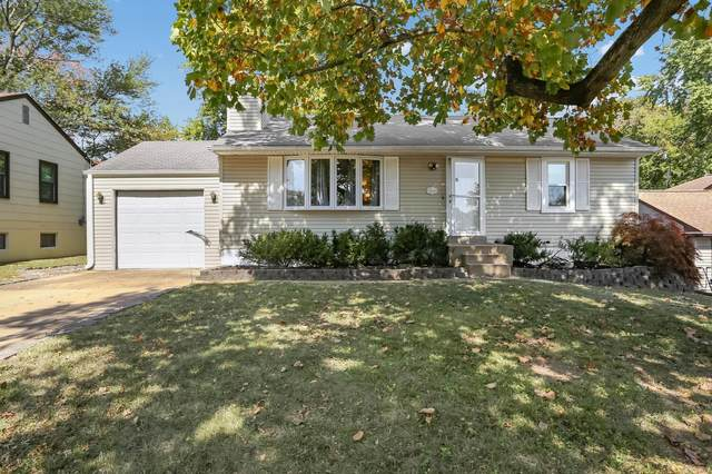 10843 Lawnbrook Drive, St Louis, MO 63123 (#20071524) :: Clarity Street Realty