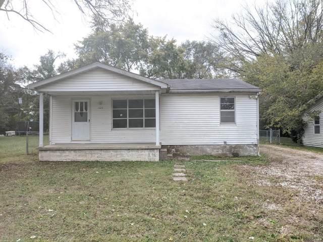1624 Doris Avenue, Cahokia, IL 62206 (#20071543) :: Clarity Street Realty