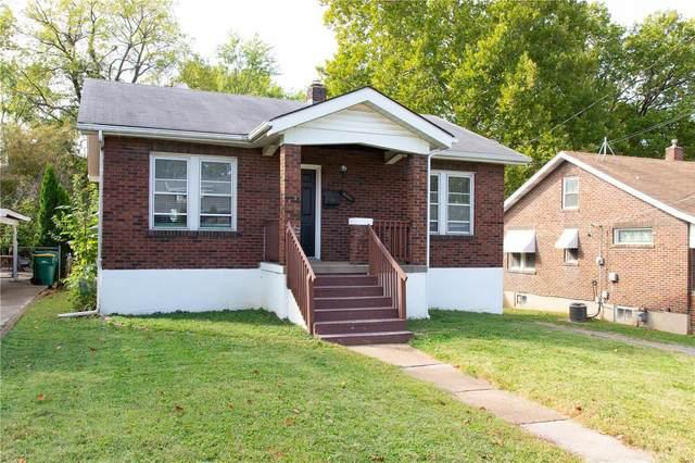 8746 Argyle Avenue, St Louis, MO 63114 (#20071549) :: Clarity Street Realty