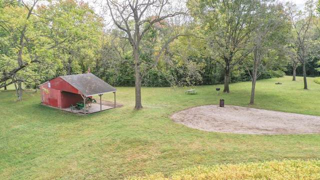3606 Melville Road, BUNKER HILL, IL 62014 (#20071558) :: Tarrant & Harman Real Estate and Auction Co.