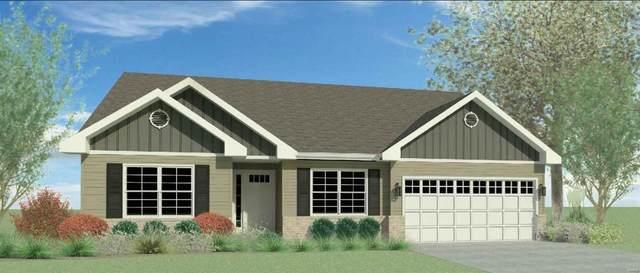 2618 Walden Lane, Shiloh, IL 62221 (#20071726) :: Peter Lu Team