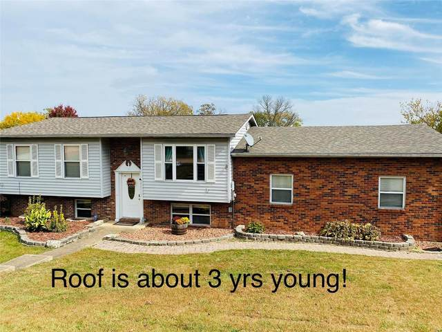 1409 N 4th, De Soto, MO 63020 (#20071732) :: Walker Real Estate Team
